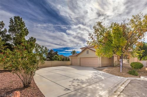 Photo of 889 Lusterview, Henderson, NV 89123 (MLS # 2337566)