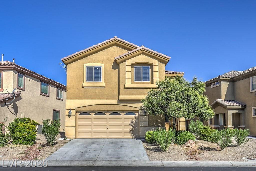 Photo of 593 Newberry Springs, Las Vegas, NV 89148 (MLS # 2203566)