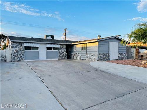 Photo of 3008 Roseville Way, Las Vegas, NV 89102 (MLS # 2335567)