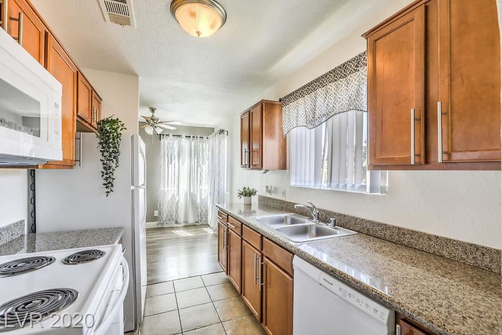 Photo of 1820 North Decatur Boulevard #202, Las Vegas, NV 89108 (MLS # 2210567)