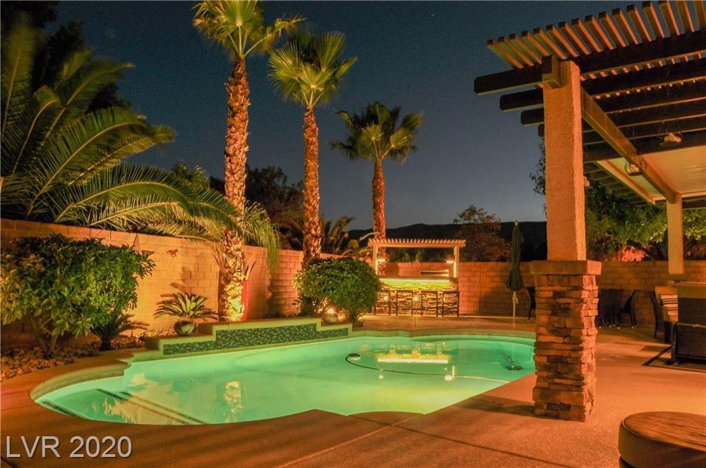 Photo of 11087 Village Ridge Lane, Las Vegas, NV 89135 (MLS # 2234567)