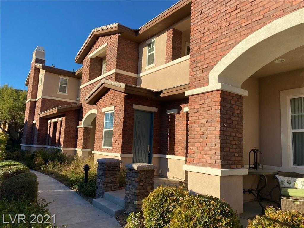 Photo of 11280 GRANITE RIDGE Drive #1040, Las Vegas, NV 89135 (MLS # 2254567)