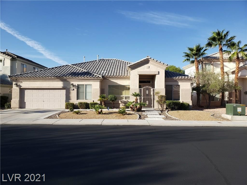 Photo of 31 Sahalee Drive, Las Vegas, NV 89148 (MLS # 2331567)