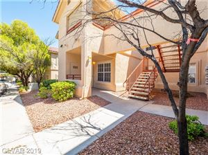Photo of 520 ARROWHEAD Trail #714, Henderson, NV 89015 (MLS # 2124568)
