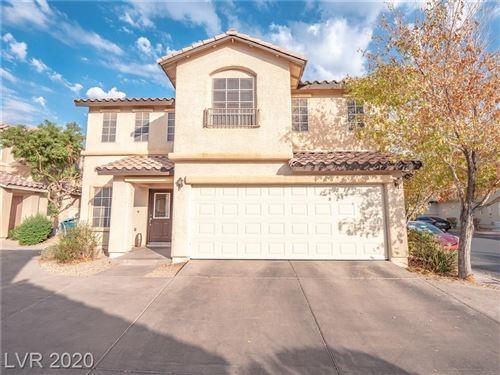 Photo of 980 Grand Cerritos Avenue, Las Vegas, NV 89183 (MLS # 2250568)
