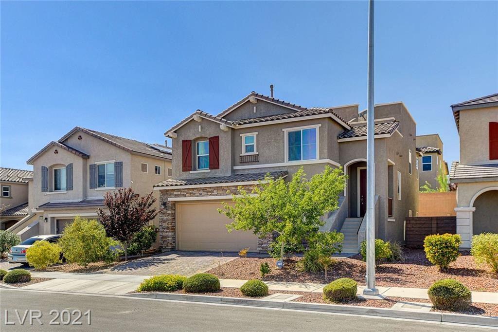 Photo of 6671 Conquistador Street, Las Vegas, NV 89149 (MLS # 2334568)