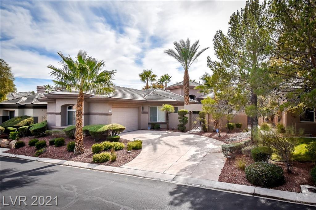 Photo of 9425 Canyon Mesa Drive, Las Vegas, NV 89144 (MLS # 2344568)