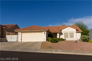 Photo of 801 LOS TAVIS Way, Boulder City, NV 89005 (MLS # 2106569)