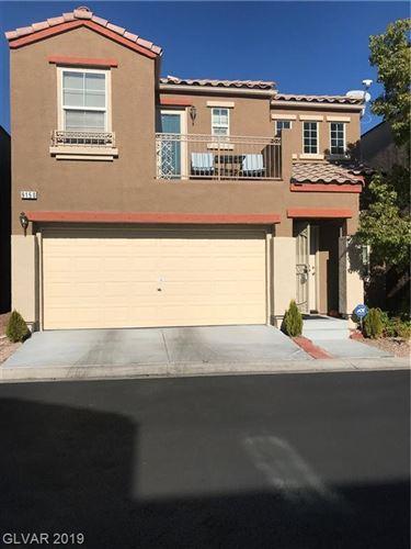 Photo of 6786 W. 9150 Glennon Avenue, Las Vegas, NV 89148 (MLS # 2158569)
