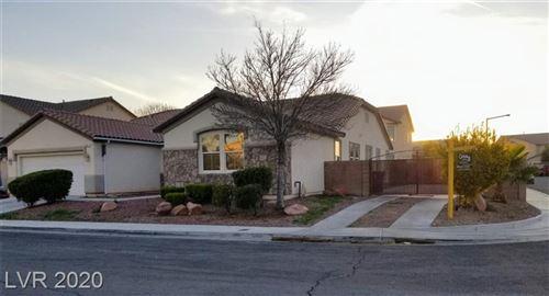 Photo of 8517 Sable Beauty Street, Las Vegas, NV 89131 (MLS # 2182569)