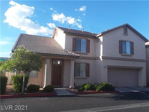 Photo of 6874 Momentos Street, Las Vegas, NV 89149 (MLS # 2273569)