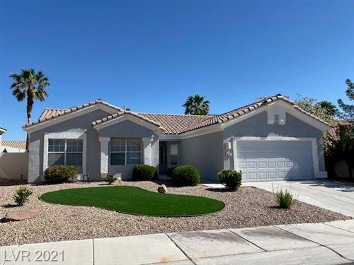 Photo of 8532 Highland View Avenue, Las Vegas, NV 89145 (MLS # 2295569)