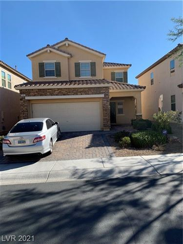 Photo of 506 Eagle Glen Road, Las Vegas, NV 89148 (MLS # 2342569)