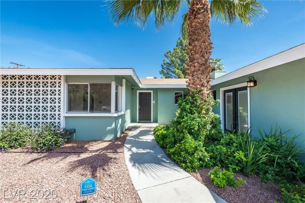 Photo of 2718 Burton, Las Vegas, NV 89102 (MLS # 2195569)