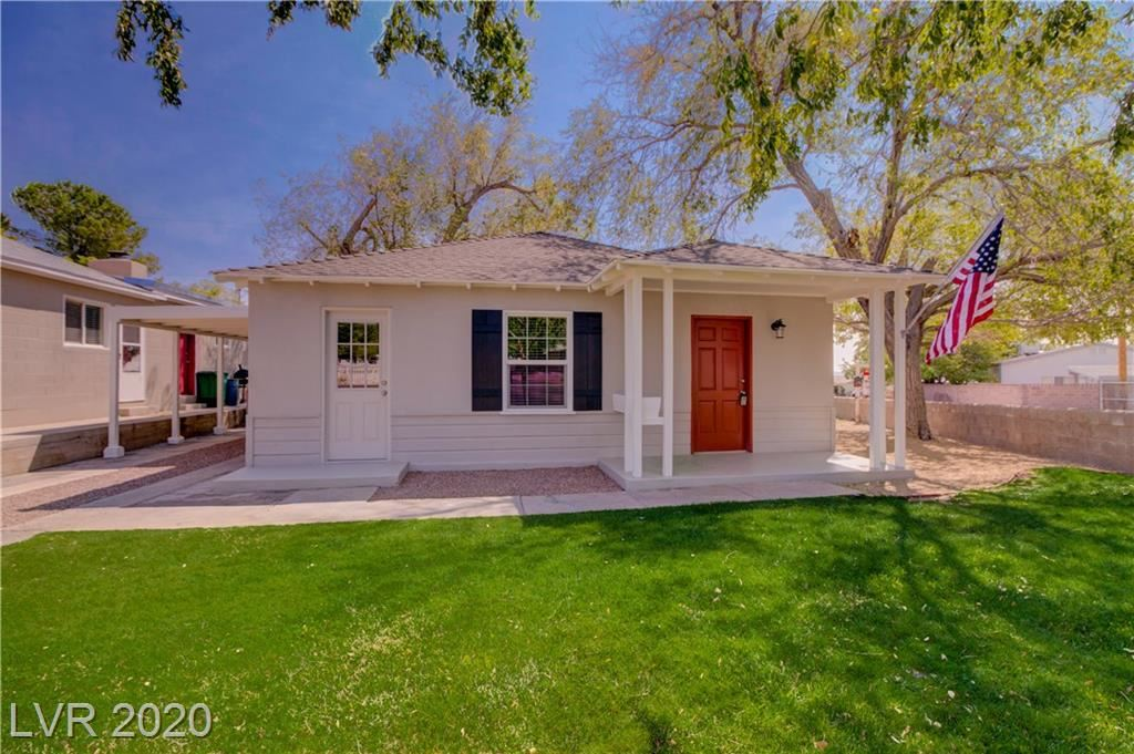 Photo of 531 New Mexico Street, Boulder City, NV 89005 (MLS # 2231569)