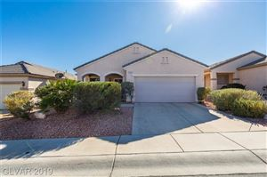 Photo of 2157 Tiger Links Drive, Henderson, NV 89012 (MLS # 2150570)
