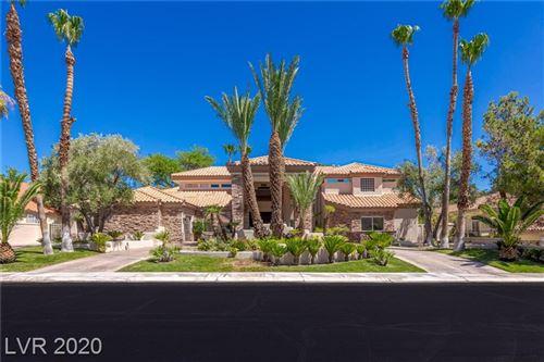 Photo of 39 Princeville Lane, Las Vegas, NV 89113 (MLS # 2219570)