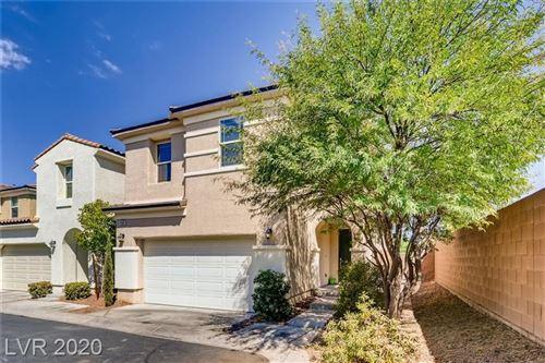 Photo of 7506 Edgartown Harbor Street, Las Vegas, NV 89166 (MLS # 2226570)