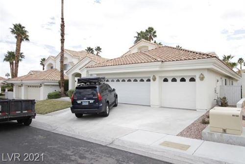 Photo of 8105 Pacific Cove Drive, Las Vegas, NV 89128 (MLS # 2282570)