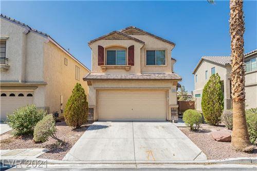 Photo of 3531 Ashford Grove Street, Las Vegas, NV 89122 (MLS # 2333570)