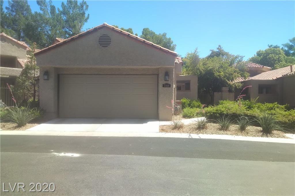 Photo of 7188 Mission Hills, Las Vegas, NV 89113 (MLS # 2200570)