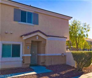 Photo of 3225 ORANGE ORCHID Place #2, North Las Vegas, NV 89084 (MLS # 2151571)