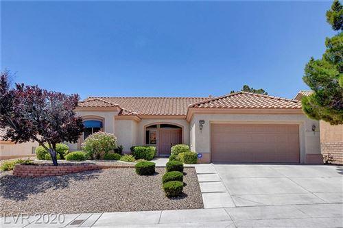 Photo of 9929 Heyfield Drive, Las Vegas, NV 89134 (MLS # 2209571)