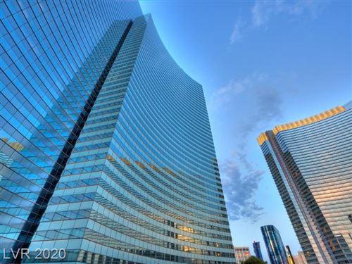 Photo of 2600 West HARMON Avenue #8003, Las Vegas, NV 89158 (MLS # 2221571)