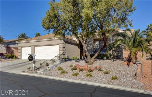 Photo of 682 Blue Lake Court, Boulder City, NV 89005 (MLS # 2276571)