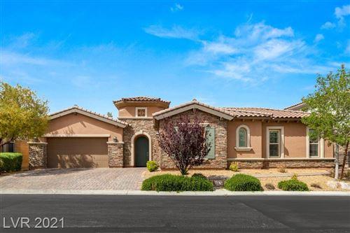 Photo of 26 Carolina Cherry Drive, Las Vegas, NV 89141 (MLS # 2291571)