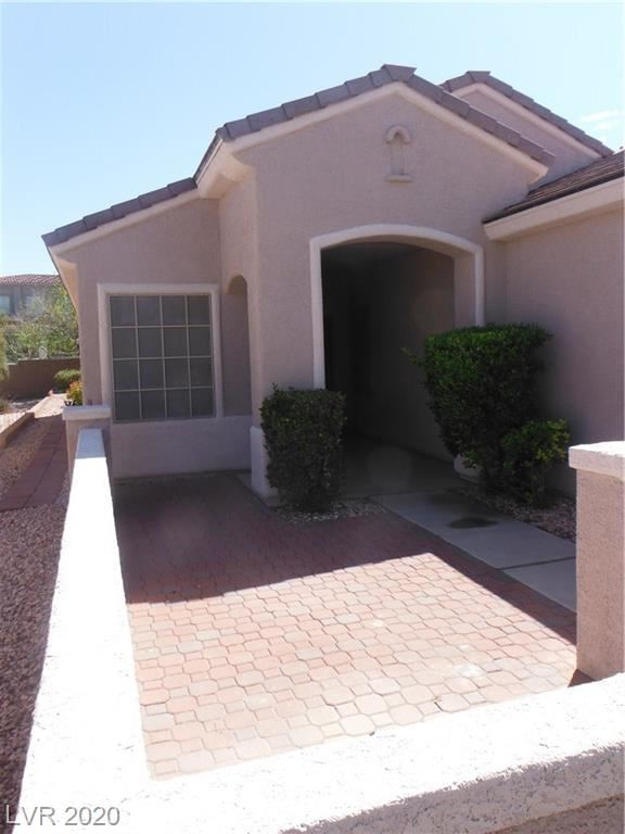 Photo of 1864 High Mesa, Henderson, NV 89012 (MLS # 2186571)