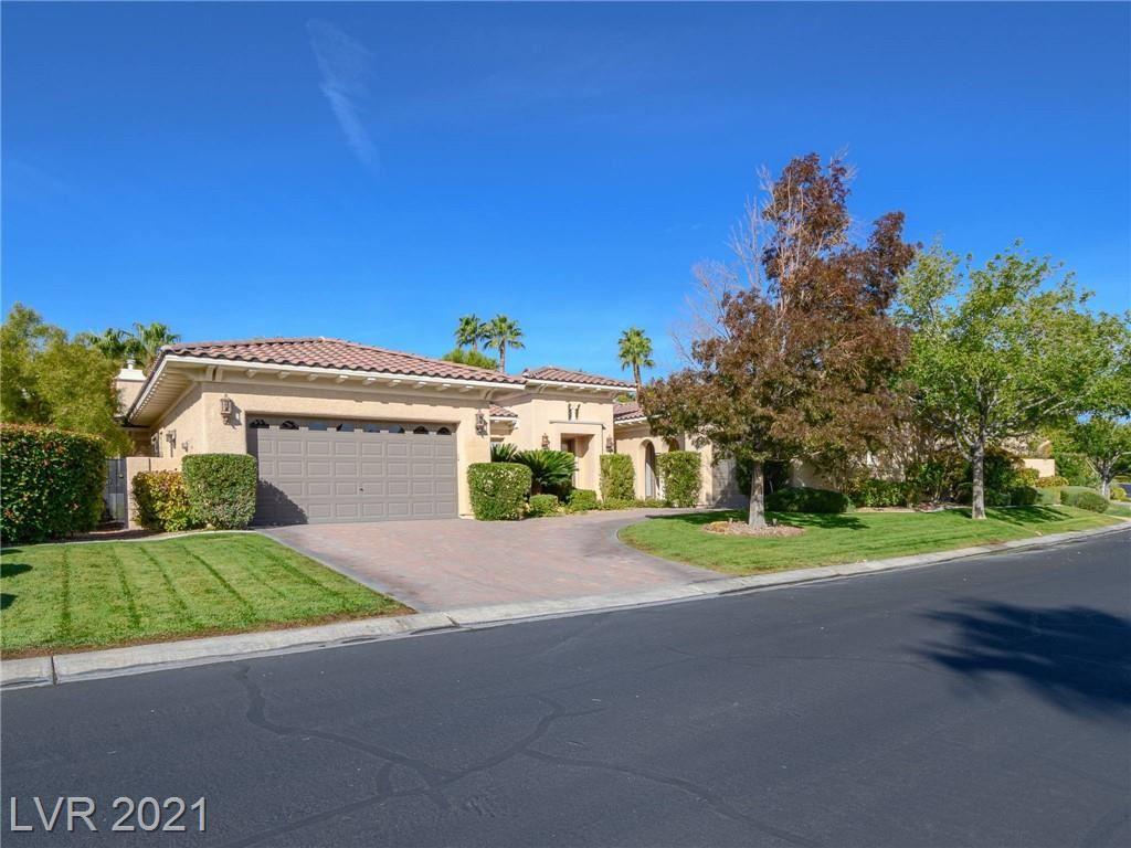 Photo of 1501 Saintsbury Drive, Las Vegas, NV 89144 (MLS # 2342571)
