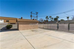Tiny photo for 721 South 8TH Street, Las Vegas, NV 89101 (MLS # 1972572)