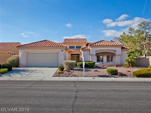 Photo of 2509 BLAIRSDEN Street, Las Vegas, NV 89134 (MLS # 2134572)
