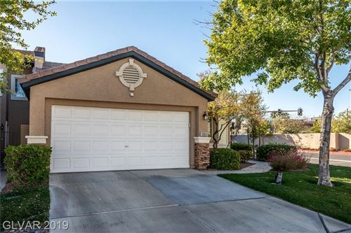 Photo of 10351 JUNIPER CREEK Lane, Las Vegas, NV 89145 (MLS # 2154572)