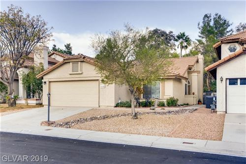 Photo of 1928 OLD MILL Lane, Henderson, NV 89014 (MLS # 2155572)