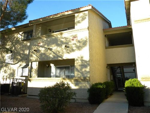 Photo of 7200 PIRATES COVE Road #1039, Las Vegas, NV 89145 (MLS # 2163572)