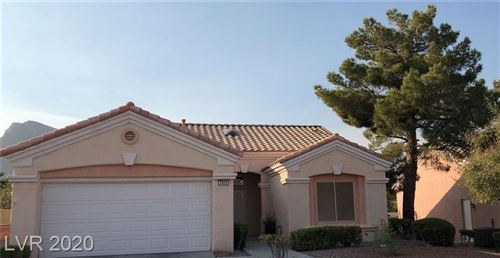 Photo of 2829 Vista Butte Drive, Las Vegas, NV 89134 (MLS # 2241572)