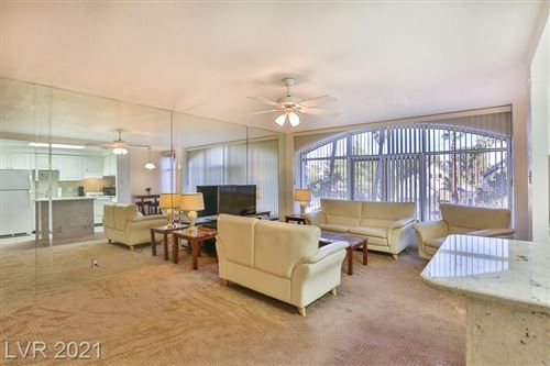 Photo of 3111 Bel Air Drive #213, Las Vegas, NV 89109 (MLS # 2268572)