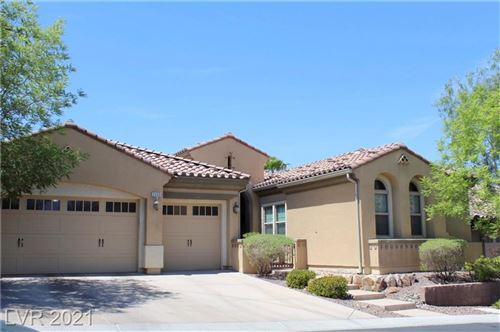 Photo of 2333 French Alps Avenue, Henderson, NV 89044 (MLS # 2305572)