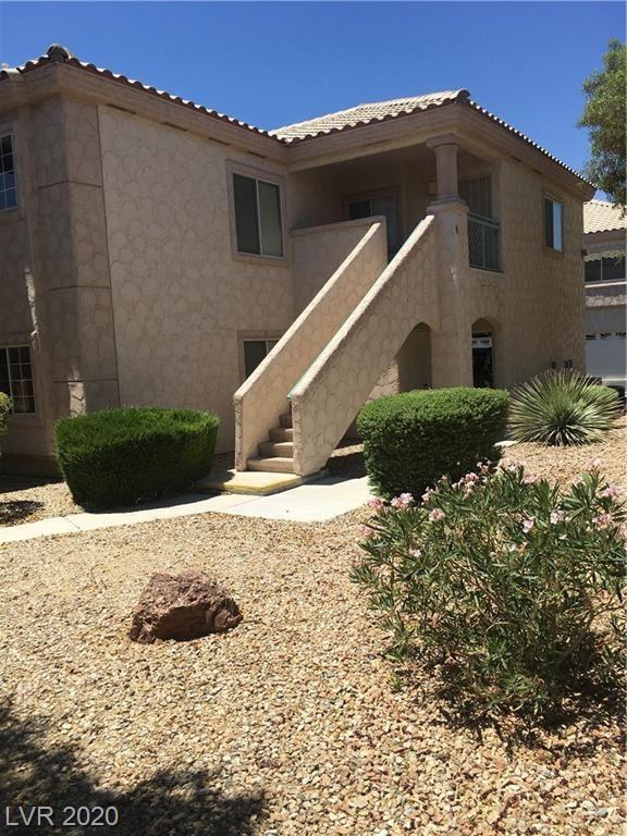 Photo of 5104 Harvest Time Street #203, Las Vegas, NV 89130 (MLS # 2210572)