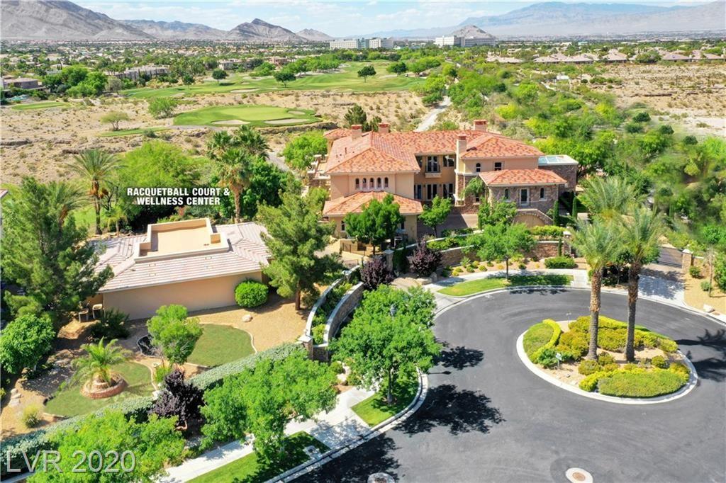 Photo for 10000 Summit Canyon Drive, Las Vegas, NV 89144 (MLS # 2224572)