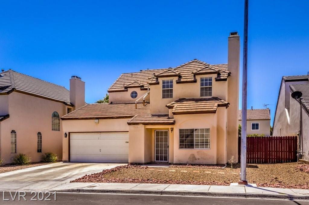Photo of 7225 Richmond Heights Drive, Las Vegas, NV 89128 (MLS # 2304572)