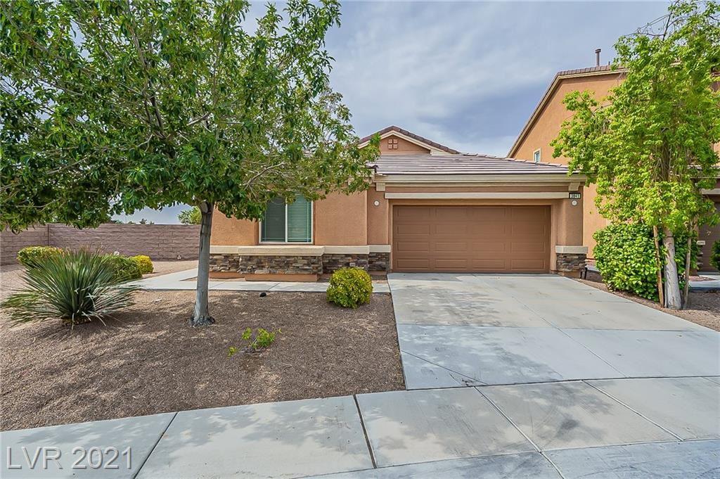 3841 Alpine Track Avenue, North Las Vegas, NV 89032 - MLS#: 2307572