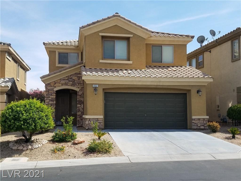 Photo of 452 Center Green Drive, Las Vegas, NV 89148 (MLS # 2333572)