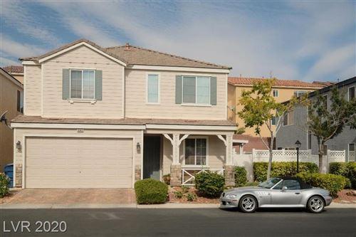Photo of 8345 Hunter Brook Street, Las Vegas, NV 89139 (MLS # 2236573)