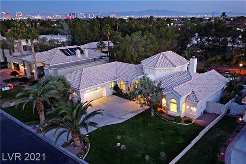 Photo of 7421 Doe Avenue, Las Vegas, NV 89117 (MLS # 2239573)