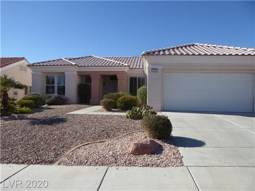 Photo of 2213 Barbers Point Place, Las Vegas, NV 89134 (MLS # 2253573)