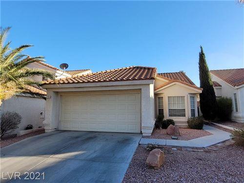 Photo of 7705 Prairie Corners Drive, Las Vegas, NV 89128 (MLS # 2273573)