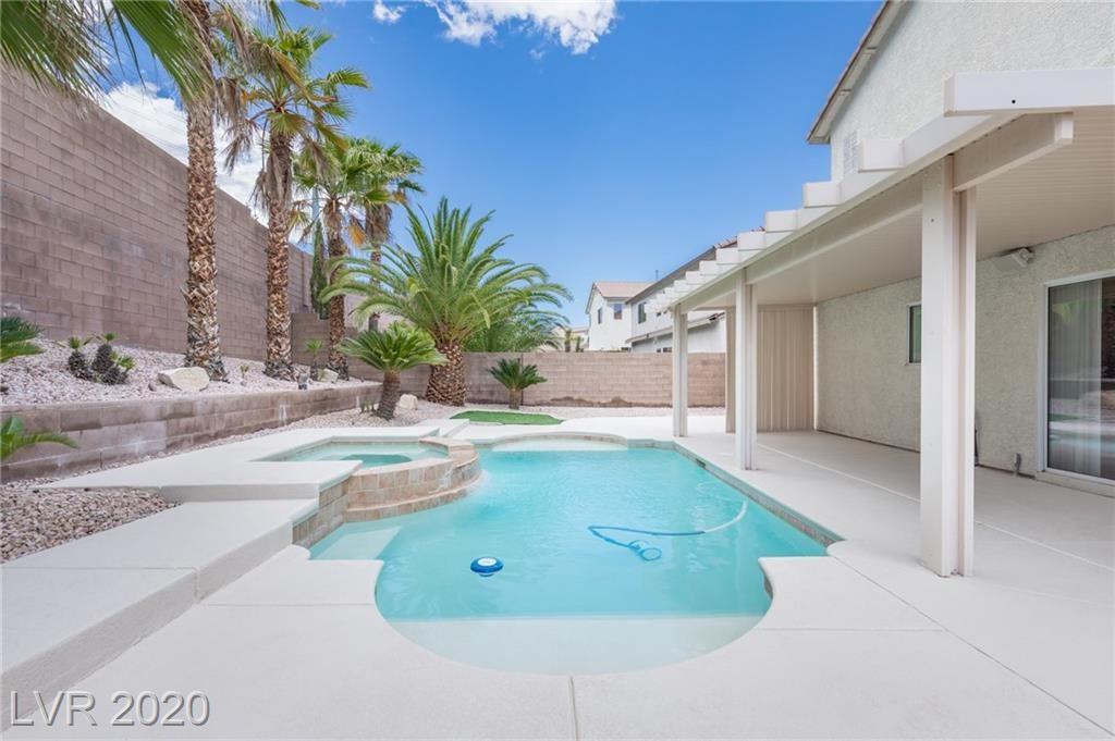 Photo of 4317 Jordanville Street, Las Vegas, NV 89129 (MLS # 2198573)